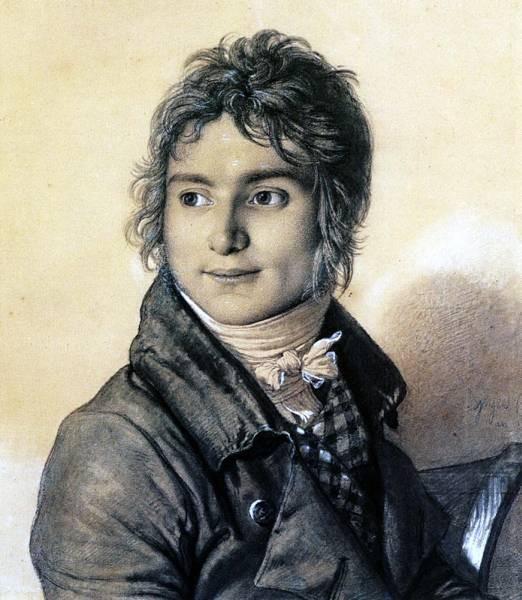 Ingres Jean Charles Auguste Simon